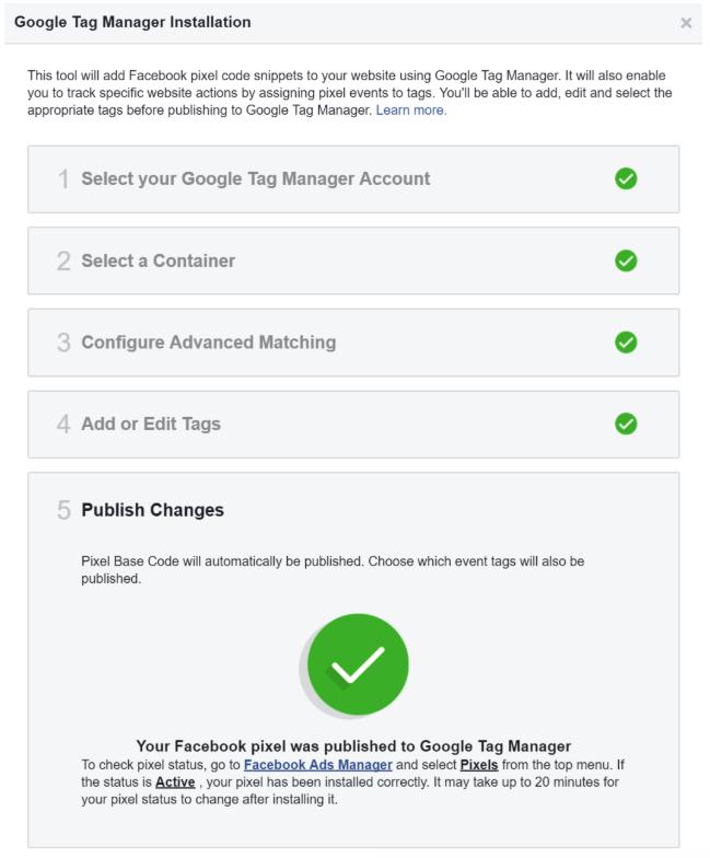 10 steps to install a Facebook Pixel: digital marketing